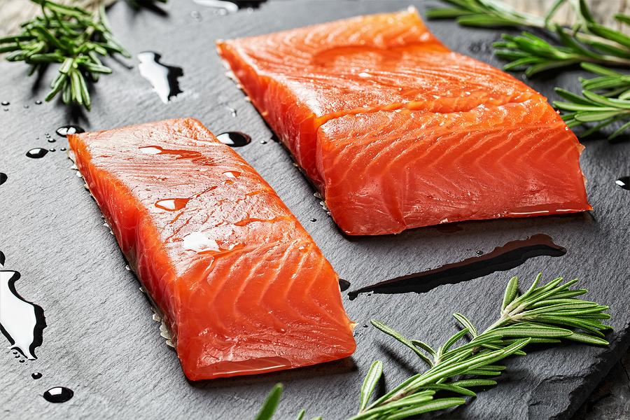 FirstMate filetti di salmone selvaggio